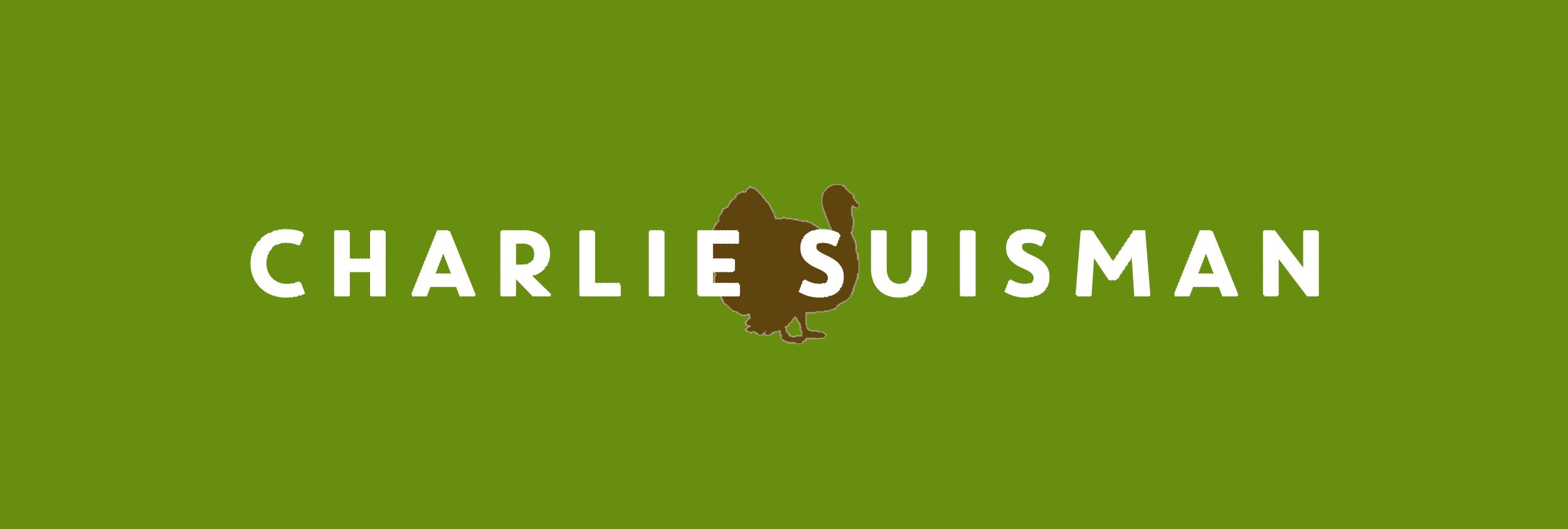 Charlie Suisman